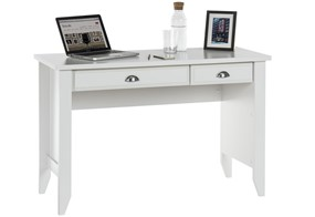 Laptop Desk Soft White