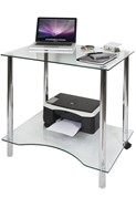Crystal Workstation