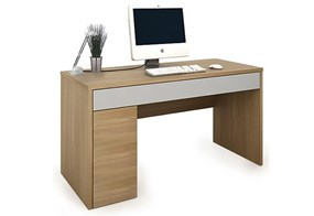 Colorado Oak Workstation