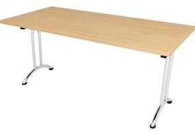 Thames Folding Rectangular Table