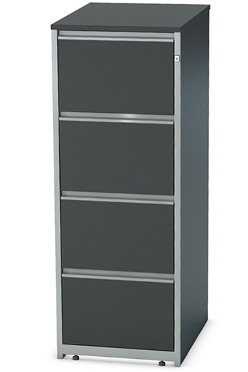 Nene Four Filing Drawers