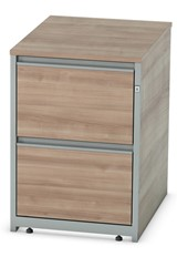 Thames Two Filing Drawers - Birch