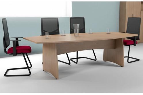 Avon Barrel Boardroom Table