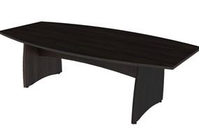 Nene Barrel Boardroom Table