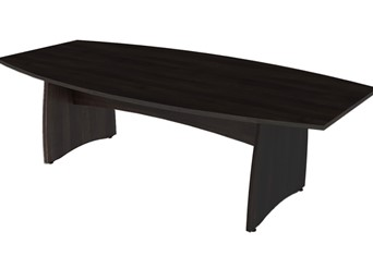 Nene Barrel Boardroom Table - 1800mm