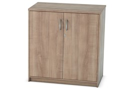 Thames Medium High Cupboard