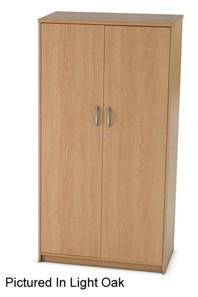 Thames  Two Door Locking Cupboard