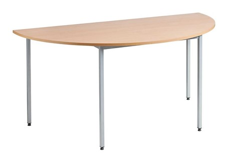 Aspire Semi Circular Table