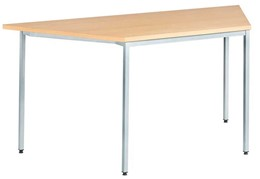 Aspire Trapeziodal Table