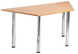 Versa Trapeziodal Table