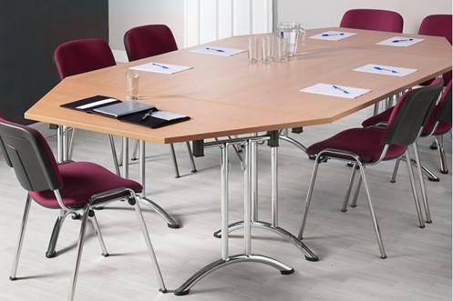 Folding Rectangular Table