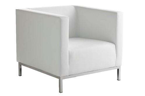 Crystal Armchair