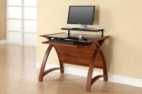 Curve Computer Desk