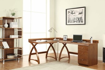Curve Home Office