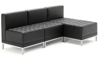 Reception Modular Seating