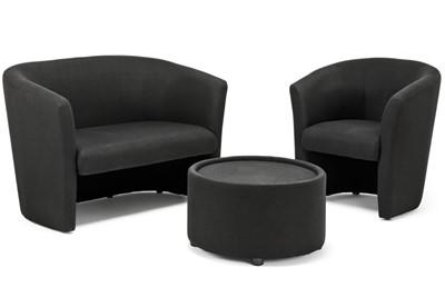 Neo Single Tub Chair
