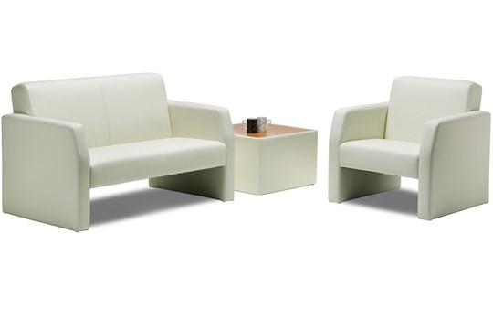 Oracle Twin Sofa