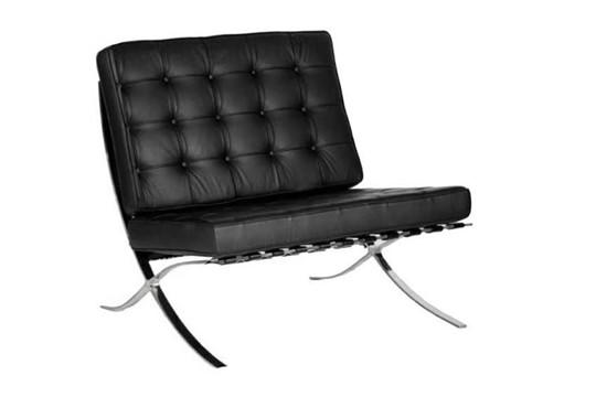Anigma Reception Chair