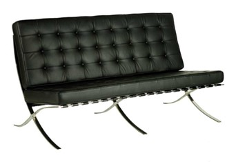 Anigma Reception Two Seater Sofa