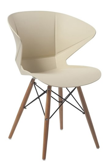 Mocha Poly Chair