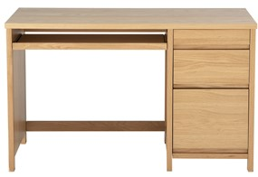Hunter Oak Desk