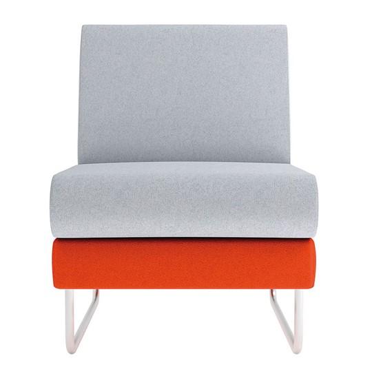 Eden Single Seat