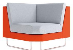 Eden Corner Seat
