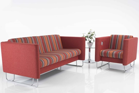 Eden Solo Two Seater