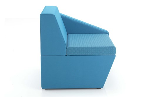 Fusion Chair With Arm