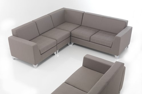 Synergy Slab Two Seater