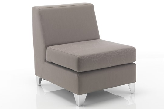 Synergy Slab Chair