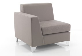 Synergy Single Seat With Arm
