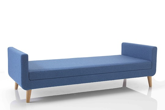 Liberty Two Seater Bench