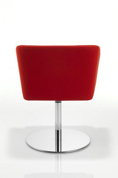 Zest Swivel Base Chair