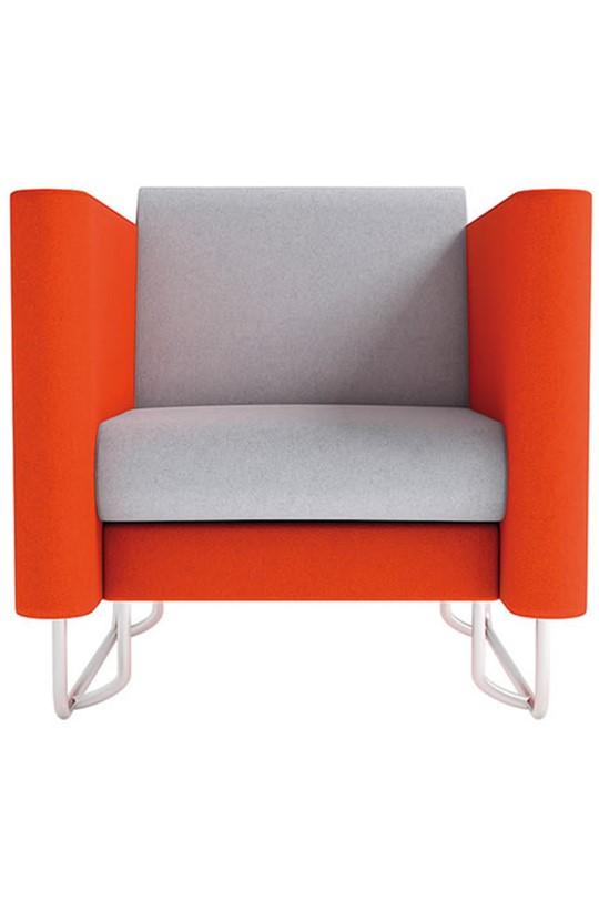 Eden Solo Arm Chair