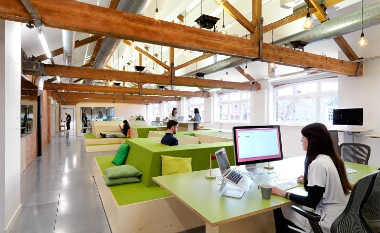 Office Design Wars - Which Style Is Truly The Best?