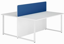 Duo HD Desk With Eco Screen