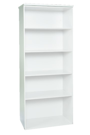Duo Reflections Bookcase High