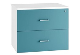 Duo Kaleidoscope Side Filing Drawers