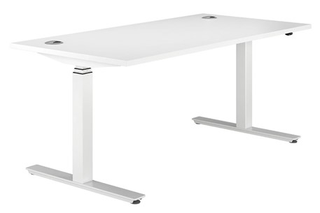 React Height Adjustable Desk