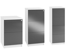 Duo HD Filing Drawers