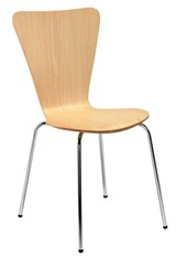 Picasso Chair - Beech