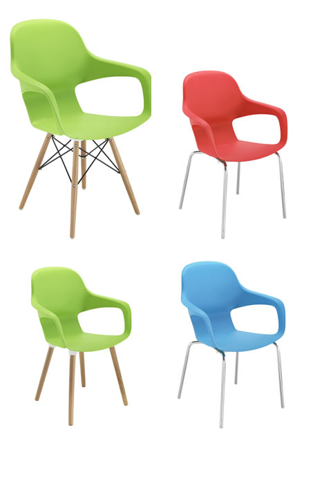 Superieur Ariel Chair