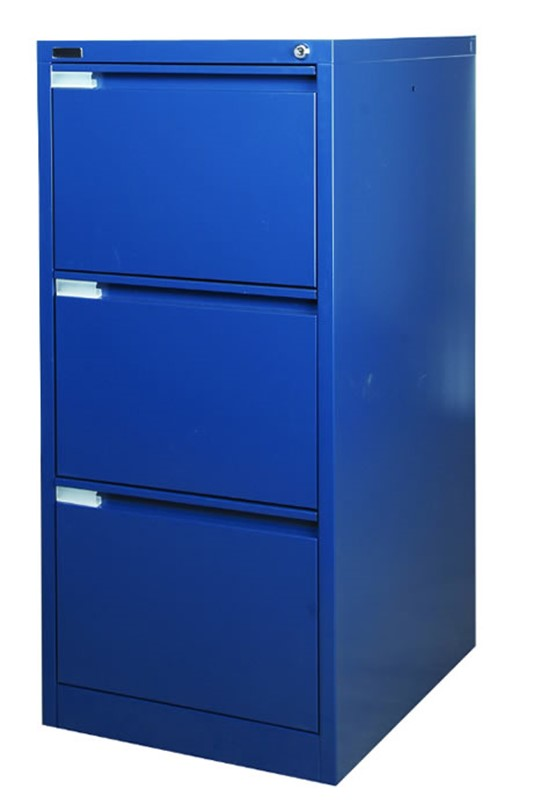 Steel Executive Filing Cabinets