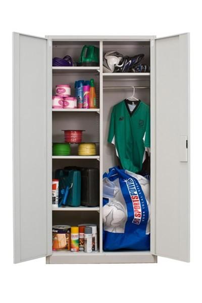 Economy Utility Cupboard