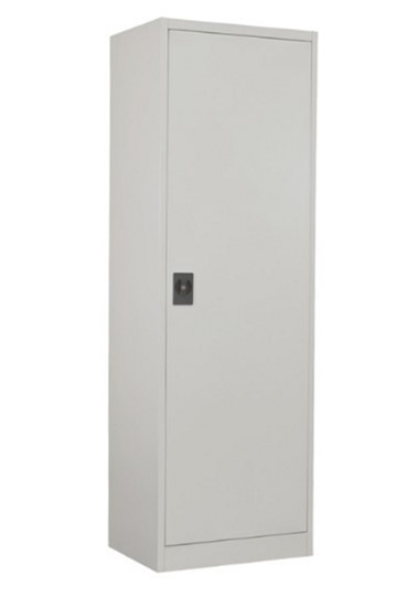 Economy Single Door Metal Cupboard