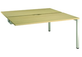 Axis Double Extension Desk