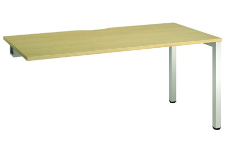 Axis Single Bench Extension