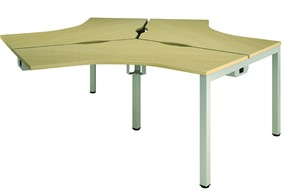 Axis Three Way Extension Bench