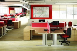 Modus Office Range
